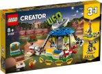 LEGO 31095 Creator - Fairground Carousel