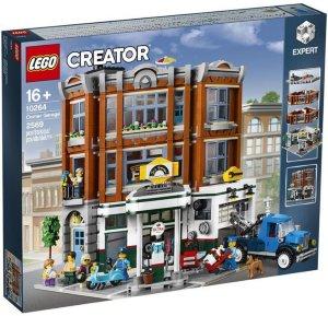 LEGO 10264 Creator - Corner Garage