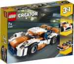 LEGO 31089 Creator - Sunset Track Racer