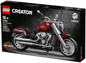 LEGO 10269 Creator Expert - Harley-Davidson