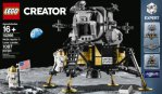 LEGO 10266 Creator Expert - NASA Apollo 11