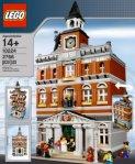 LEGO 10224 Creator - Town Hall