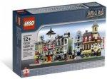 LEGO 10230 Creator - Mini Modulars