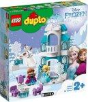 LEGO Duplo 10899 Disney - Frozen: Elsa's Frozen Castle