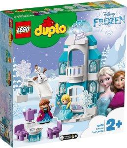 Duplo 10899 Disney - Frozen: Elsa's Frozen Castle
