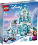 LEGO 43172 Disney - Frozen: Elsa's Frozen Castle