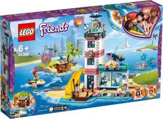 LEGO 41380 Friends - Lighthouse Rescue Center