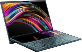 Asus ZenBook Duo 14 UX481 (90NB0P61-M03770)