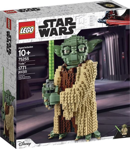 LEGO 75255 Star Wars - Yoda