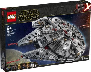 75257 Star Wars - Millenium Falcon