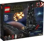 LEGO 75256 Star Wars - Kylo Ren's Shuttle