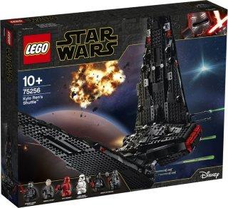 75256 Star Wars - Kylo Ren's Shuttle
