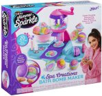 Craz Art Shimmer´n Sparkle Bath Bomb Maker