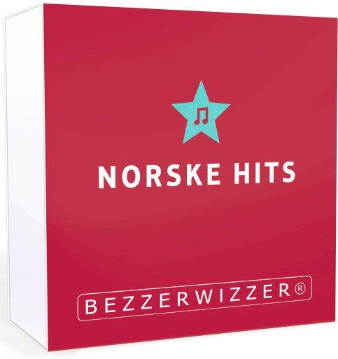 Bezzerwizzer Bezzerwizzer Norske Hits