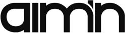 aim'n logo