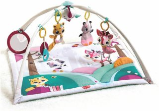 Deluxe Prinsesse Babygym