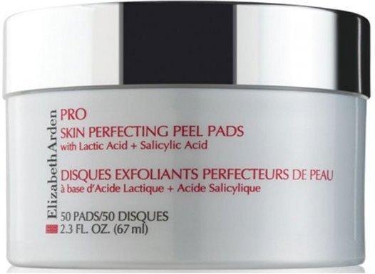 Elizabeth Arden PRO Skin Perfecting Peel Pads 50stk