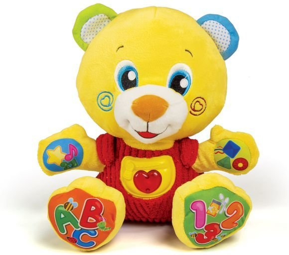 Clementoni Teddy