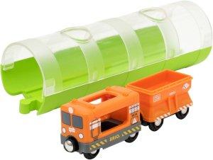 Brio 33891 Godstog og Tunnel