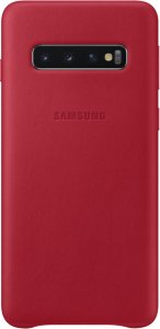 Best pris på Samsung Leather Cover for Samsung Galaxy S10