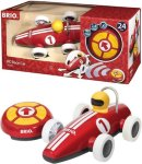 Brio 30388 Fjernstyrt Racebil