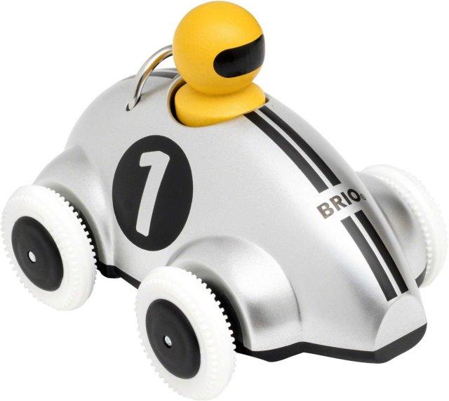 Brio 30232 Push & Go Racerbil