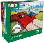 Brio 33819 Car Racing Kit