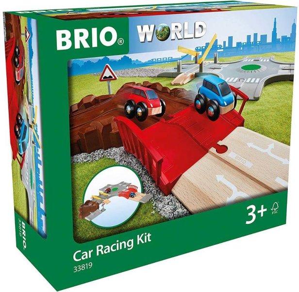 Brio 33819 Car Racing Kit