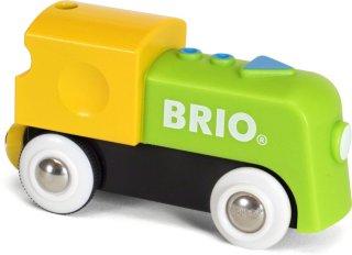 Brio 33705 Batteridrevet Tog