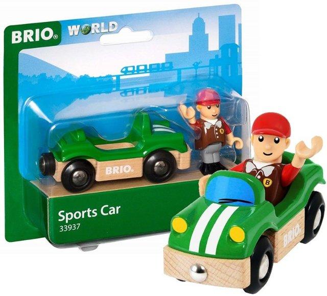 Brio 33937 Sportsbil