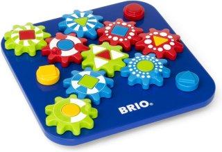 Brio 30188 Tannhjulpuslespill