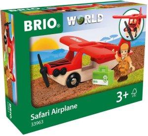 Brio 33963 Safarifly