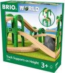 Brio 33981 Track Supports
