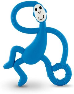 Matchstick Monkey Dancing Teething Toy