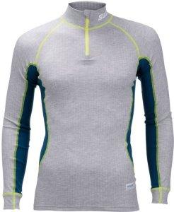 SWIX RaceX Halfzip treningsgenser dame | Intersport