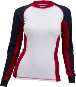 Swix RaceX Bodywear Long Sleeve (Dame)