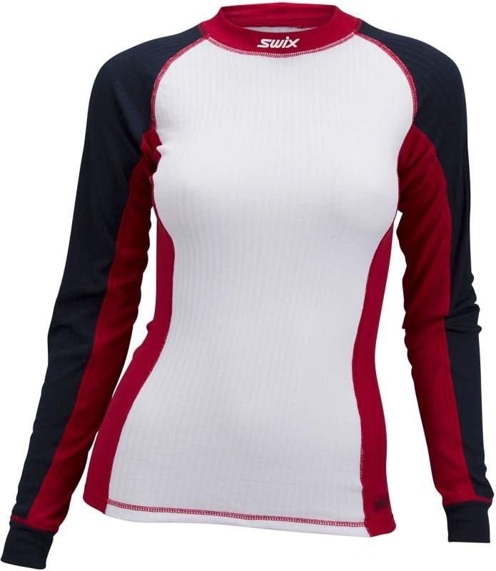 Swix RaceX Bodywear Long Sleeve (Dame)