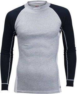 RaceX Bodywear Long Sleeve (Herre)