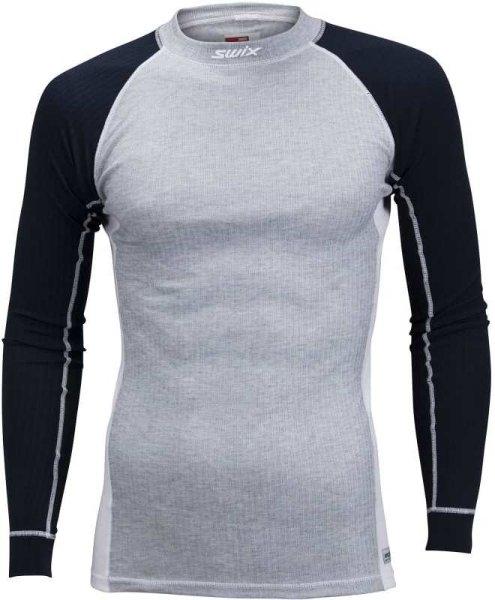 Swix RaceX Bodywear Long Sleeve (Herre)