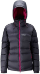 Rab Ascent Jacket (Dame)