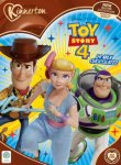 Disney Toy Story adventskalender sjokolade