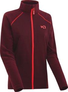 Kari Full Zip Fleece