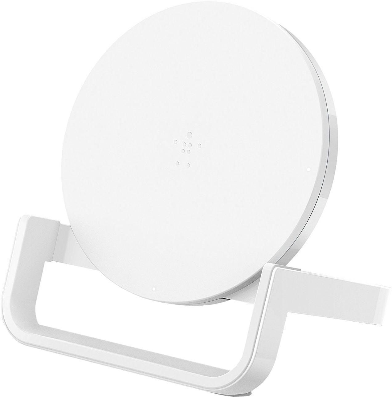 Best pris på Belkin Boost Charge Wireless Charging Pad 10W