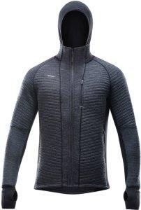 Devold Tinden Spacer Hooded Jacket (Herre)