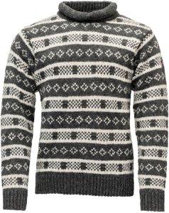 Alnes Roll Neck Sweater