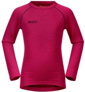 Bergans Akeleie Shirt (Barn)