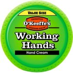 O'Keeffe's Working Hands 196g