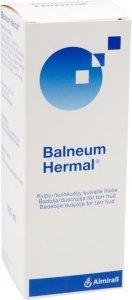 Balneum Hermal badeolje/dusjolje 500ml