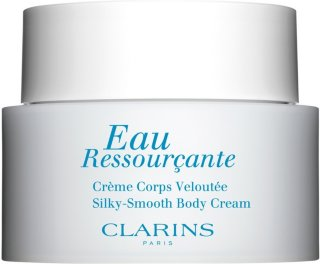 Eau Ressourcante Body Cream 200ml