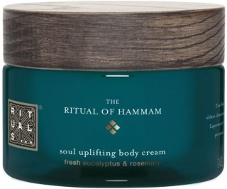 The Ritual of Hammam Soul Uplifting Body Cream 220ml